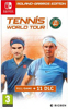 Tennis World Tour R. Garros Edition - Switch