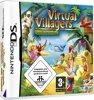 Virtual Villagers Erschaffe dein Paradies!, gebraucht - NDS