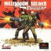 Millennium Soldier Expendable, gebraucht - Dreamcast