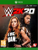 WWE 2k20 - XBOne