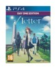 Root Letter Last Answer Day One Edition - PS4