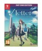 Root Letter Last Answer Day One Edition - Switch