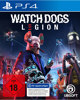 Watch Dogs 3 Legion - PS4