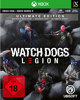 Watch Dogs 3 Legion Ultimate Edition - XBOne/XBSX