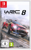 World Rally Championship 8 (WRC 8) - Switch