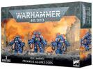 Warhammer 40.000 - Space Marines Primaris Aggressors