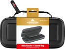 Tasche (Travel Case), schwarz, ak tronic - Switch Lite