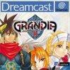 Grandia 2, gebraucht - Dreamcast