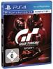 Gran Turismo Sport Spec II - PS4