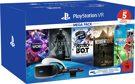 Playstation VR, V2, mit Kamera, V2 & 5 Spielen 2019 - PS4
