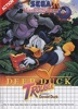 Deep Duck Trouble Starring Donald, gebraucht - Master System