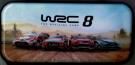 Tasche (Carrying Case), WRC 8, BigBen - Switch