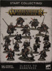 Warhammer Age of Sigmar - Slaves to Darkness St. Collecting!