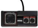 Controller, Sega, gebraucht - Master System