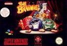 The Brainies, gebraucht - SNES