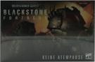 Brettspiel - Warhammer Quest Blackstone Addon Atempause