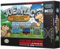 Joe & Mac Ultimate Caveman Collection - SNES