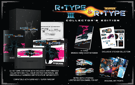 R-Type Returns Limited Collectors Edition - SNES