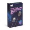 Controller Verlängerungskabel 2,0m, ORB - NES/SNES Mini/Wii
