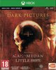 The Dark Pictures Anthology Little Hope - XBOne