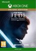 Star Wars Jedi Fallen Order Deluxe Ed. (Download) - XBOne