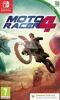 Moto Racer 4 - Switch-KEY