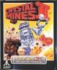 Crystal Mines 2, gebraucht - Atari Lynx