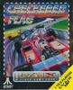 Checkered Flag, gebraucht - Atari Lynx