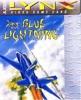 Blue Lightning, gebraucht - Atari Lynx