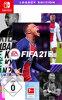 Fifa 2021 Legacy Edition - Switch