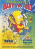The Simpsons Bart vs. the World, gebraucht - Master System
