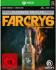 Far Cry 6 Ultimate Edition - XBSX/XBOne