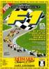 F1, gebraucht - Mega Drive