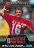 Joe Montana 2 Sports Talk Football, gebraucht - Mega Drive