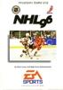 NHL 1996, gebraucht - Mega Drive