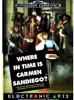 Where in Time is Carmen Sandiego?, gebraucht - Mega Drive