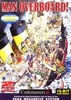 Man Overboard!, gebraucht - Mega Drive