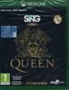 Let's Sing Queen - XBOne