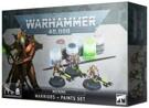 Warhammer 40.000 - Necrons Warriors & Paint Set