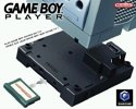 Game Boy Player inkl. Start-Up Disc, gebraucht - NGC