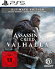 Assassins Creed Valhalla Ultimate Edition - PS5