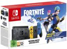 Grundgerät Nintendo Switch, 32GB, V2, Fortnite Special Ed.