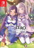 Re:ZERO The Prophecy of the Throne Collectors Ed. - Switch