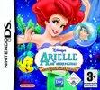 Arielle die Meerjungfrau Abenteuer unter Wasser, gebr.- NDS