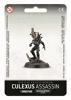 Warhammer 40.000 - Culexus Assassin