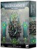 Warhammer 40.000 - Necrons Szarekh der stille König