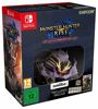 Monster Hunter Rise Collectors Edition - Switch