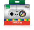 Controller, Super Famicom Design, Under Control - SNES