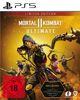 Mortal Kombat 11 Ultimate Limited Edition Steelbook - PS5