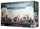 Warhammer 40.000 - Adepta Sororitas Battle Sisters Squad